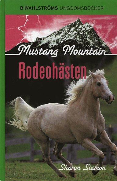 bokomslag Rodeohästen