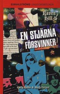 bokomslag En stjärna försvinner