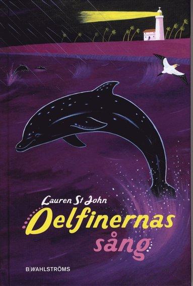 bokomslag Delfinernas sång