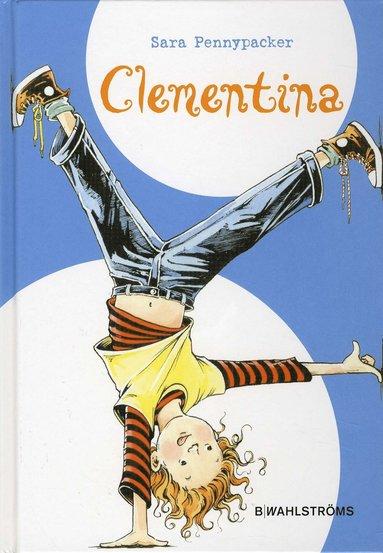 bokomslag Clementina
