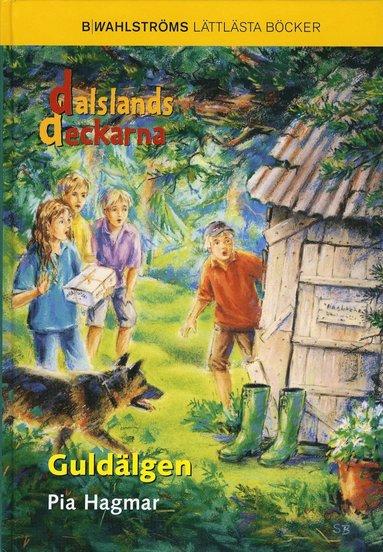 bokomslag Guldälgen