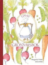 bokomslag Linas grönsaksbok