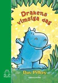 bokomslag Drakens vimsiga dag : andra boken om Draken