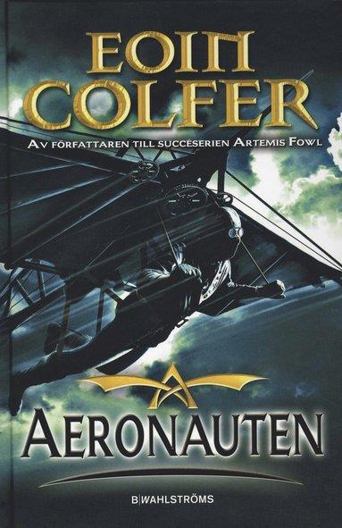 bokomslag Aeronauten