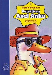 Detektiven Axel Anka
