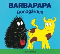 bokomslag Barbapapa Bondgården