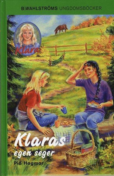 bokomslag Klaras egen seger
