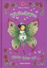 bokomslag Blinka dyker upp