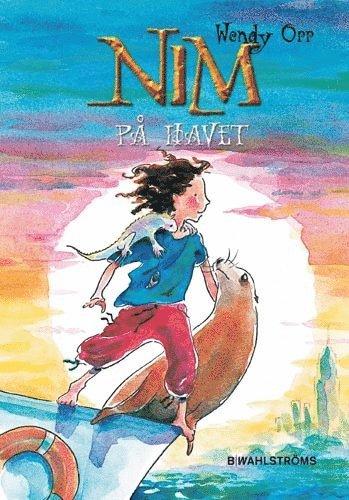 bokomslag Nim på havet