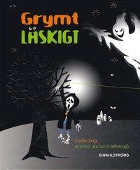 bokomslag Grymt läskigt