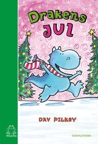 bokomslag Drakens jul : fjärde boken om Draken