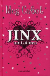 bokomslag Jinx : tur i oturen