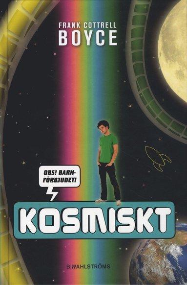 bokomslag Kosmiskt