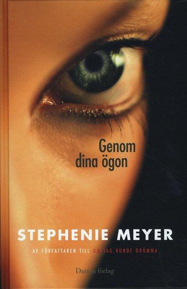 bokomslag Genom dina ögon