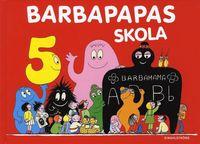 bokomslag Barbapapas skola