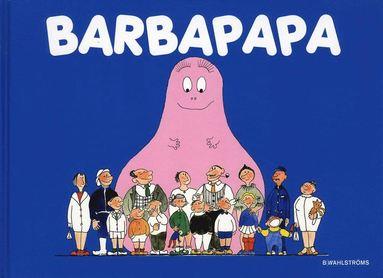 bokomslag Barbapapa