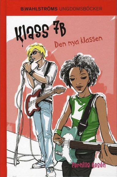 bokomslag Den nya klassen