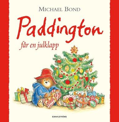 bokomslag Paddington får en julklapp