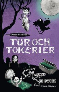 bokomslag Tur och tokerier