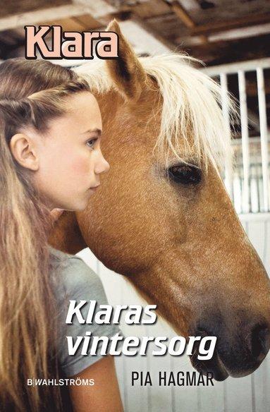 bokomslag Klaras vintersorg