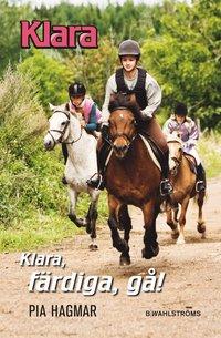 bokomslag Klara, färdiga gå