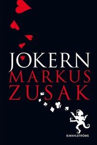 bokomslag Jokern