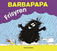 bokomslag Barbapapa Frisyren