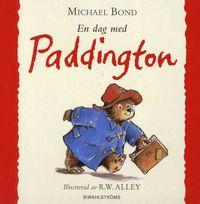 bokomslag En dag med Paddington