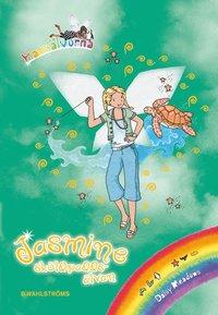 bokomslag Jasmine sköldpaddsälvan