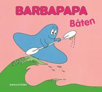 bokomslag Barbapapa Båten