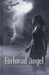 bokomslag Förlorad ängel