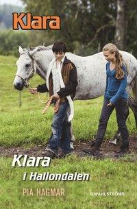 bokomslag Klara i Hallondalen