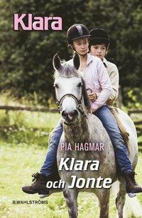bokomslag Klara och Jonte