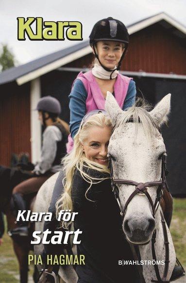 bokomslag Klara för start