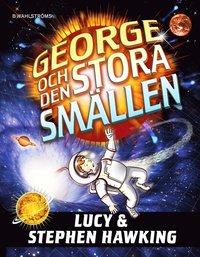 bokomslag George och den stora smällen