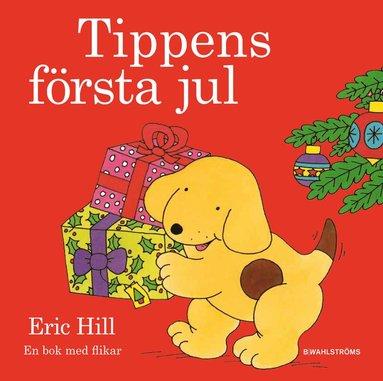 bokomslag Tippens första jul