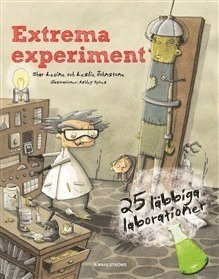 bokomslag Extrema experiment