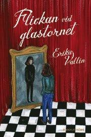 bokomslag Flickan vid glastornet