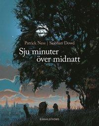 bokomslag Sju minuter över midnatt