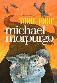 bokomslag Toro! Toro!