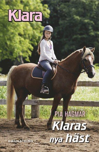 bokomslag Klara 14 - Klaras nya häst