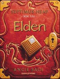 bokomslag Septimus Heap. Bok 7, Elden