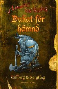 bokomslag Dukat för hämnd