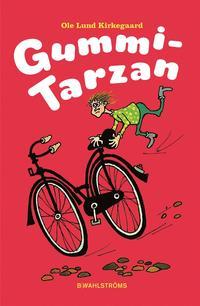 bokomslag Gummi-Tarzan