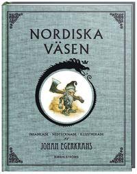 bokomslag Nordiska väsen