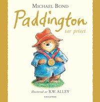 bokomslag Paddington tar priset