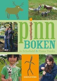 bokomslag Pinnboken