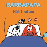 bokomslag Barbapapa - Håll i ratten
