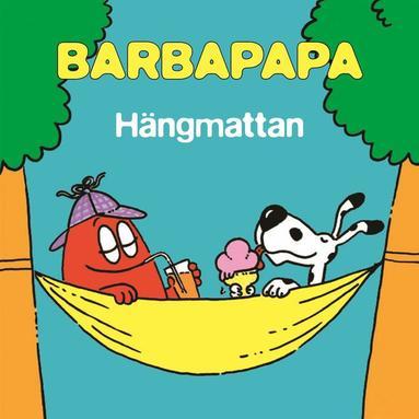 bokomslag Barbapapa - Hängmattan