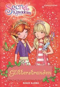 bokomslag Glitterstranden